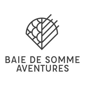 Logo Baie de Somme Aventures