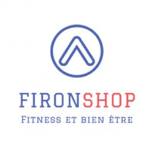 logo Fironshop