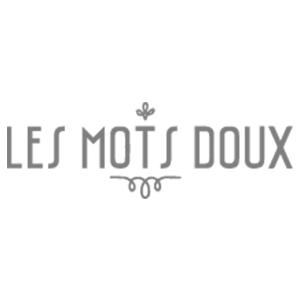 logo Les Mots Doux