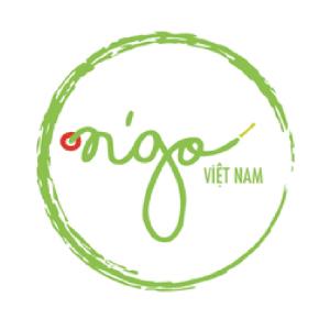 logo N'Go Shoes