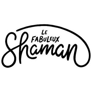 logo Le Fabuleux Shaman