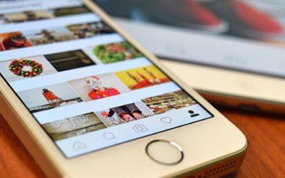 Booster le compte Instagram de son entreprise