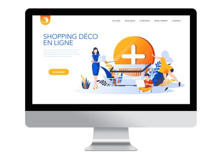 développement web site internet