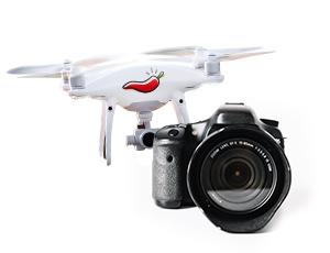Vidéos drone l-agence-communication.fr